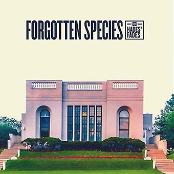 Glemt arter - Hades svinder [Vinyl] USA import