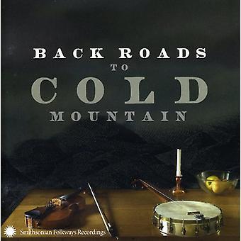 Backroads to Cold Mountain - Backroads to Cold Mountain [CD] USA import