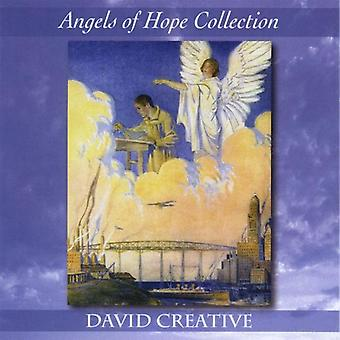 David Creative - Engel der Hoffnung Sammlung [CD] USA import