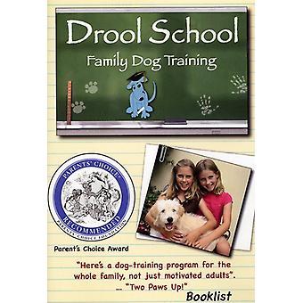 Importación de USA de Baba-familia Dog Training [DVD]
