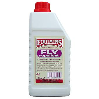 Equimins Fly Repellent 1ltr