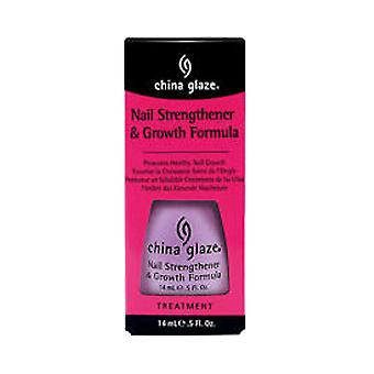 China Glaze Nail Strengthener & crescita Formula