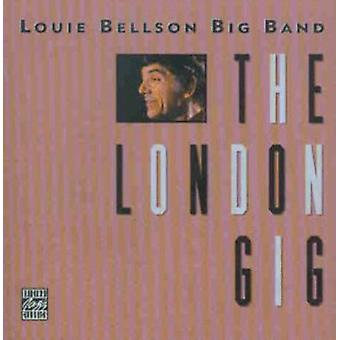 Louie Bellson - London Gig [CD] USA import
