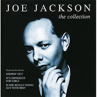 Joe Jackson - Joe Jackson: Collection [CD] USA import