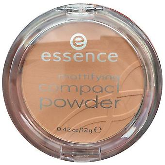Essence Mattifying Compact Powder (Mujer , Maquillaje , Rostro , Polvos de maquillaje)