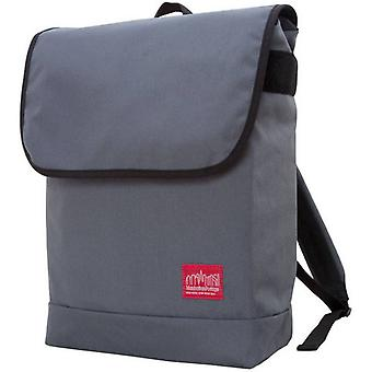 Manhattan Portage Gramercy Backpack - Grey