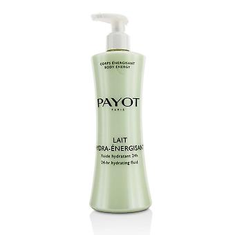 Payot Body Energy Lait Hydra-Energisant 24-Hr Hydrating Fluid - 400ml/13.5oz