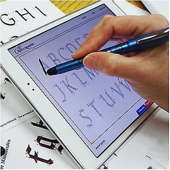 Rękopis StyluScript wieczne pióro zestaw ** ^^
