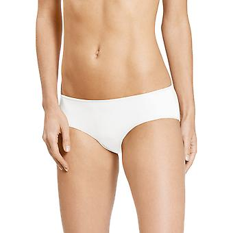 Mey 79845-1 Women's Joan White Solid Colour Knickers Panty Brief