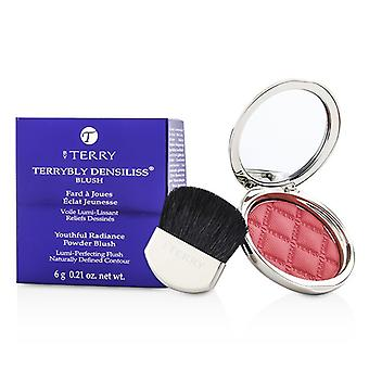 By Terry Terrybly Densiliss Blush - # 3 Beach Bomb 6g/0.21oz