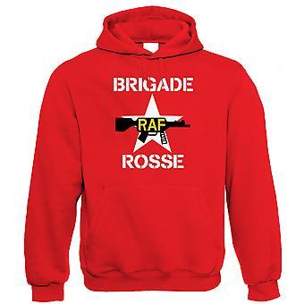 Brigade Rosse Hoodie