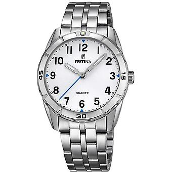 Festina watch classic junior collection F16907/1
