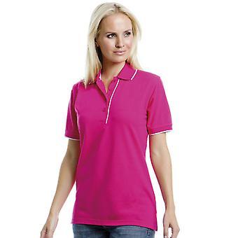 Kustom Kit Ladies Essential Polo Shirt