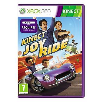 Kinect Joy Ride - Kinect kompatibel (Xbox 360)