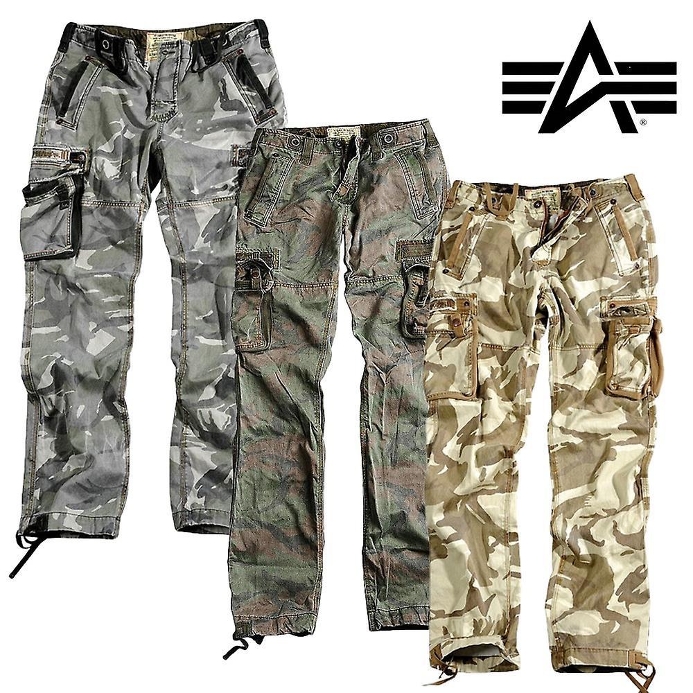 Защитные штаны Alpha в Степногорске