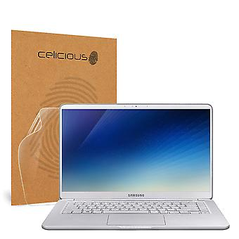 Celicious Impact Anti-Shock Screen Protector for Samsung Notebook 9 15 (2018)