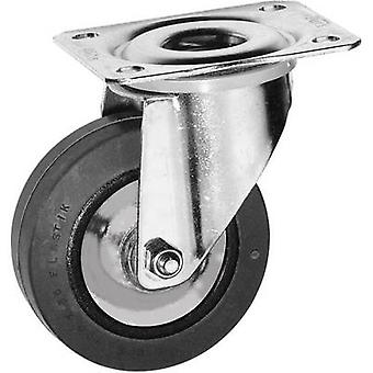 Swivel wheel 1 pc(s) Y96637 100 mm Load capacity (max.): 110 kg