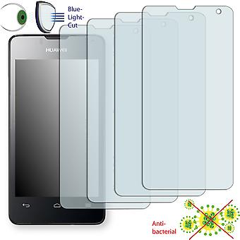 Huawei Ascend Y300 display protector - Disagu ClearScreen protector