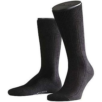 Falke Lhasa calze - nero