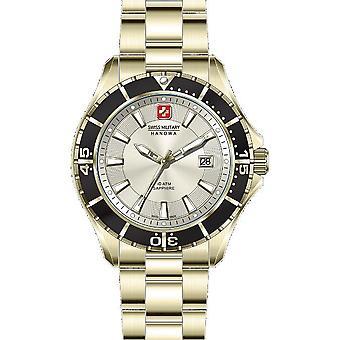 Swiss Military Hanowa Men's Watch 06-5296.02.002