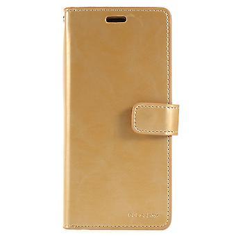 Mercury Goospery Mansoor Samsung Galaxy S9 Plus - Guld