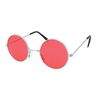 Леннона очки. Красный