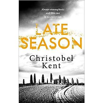 Late Season by Late Season - 9780751571158 Book