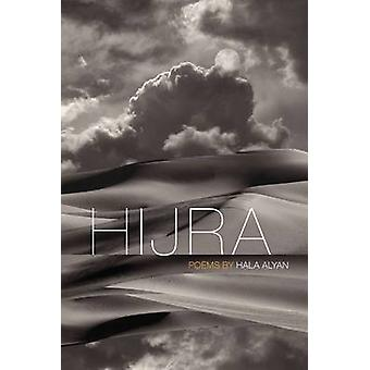 Hijra av Hala Alyan - 9780809335404 bok