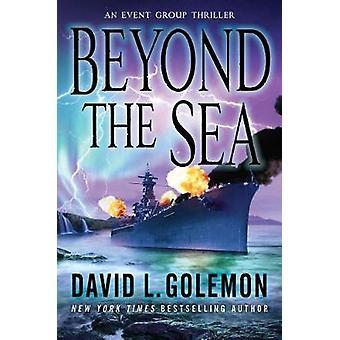 Bortom havet av bortom havet - 9781250103086 bok