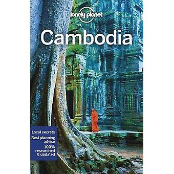 Lonely Planet Cambodia by Lonely Planet Cambodia - 9781786570659 Book