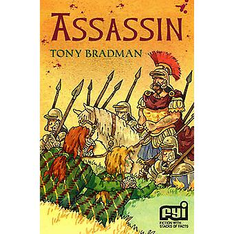 Assassin (2e herziene editie) door Tony Bradman - Martin Remphry - 978