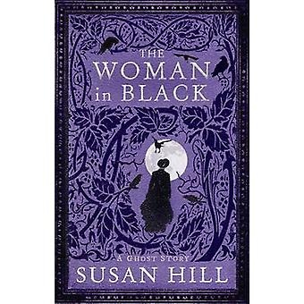 The Woman in Black by Susan Hill - 9781846685620 Book