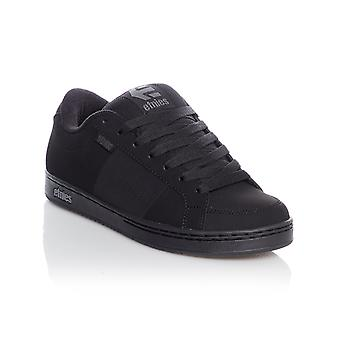 Etnies Black-Black Kingpin Shoe