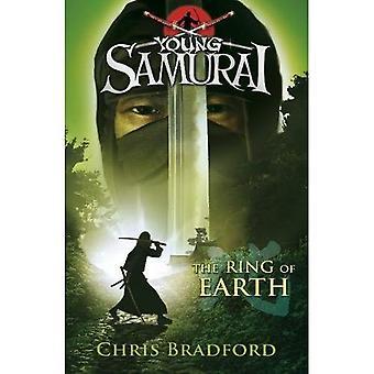 Jovem Samurai: O anel da terra