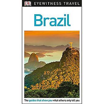 DK Eyewitness Travel Guide�Brazil