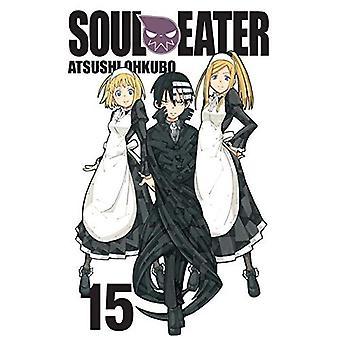 Soul Eater, Vol. 15