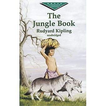Das Dschungelbuch (Dover Kinder immergrünen Klassiker)