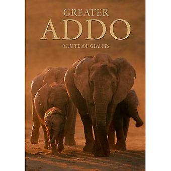Greater Addo: Route of Giants