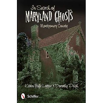 På jakt efter Maryland spöken: Montgomery County