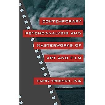 Psicoanálisis Contemporáneo y obras maestras de arte y cine