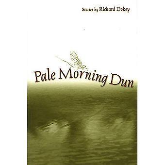 Pale Morning Dun