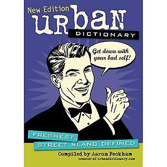 Urban Dictionary: Fularious Street Slang gedefinieerd