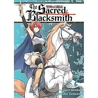 Sacred Blacksmith Vol. 7, The