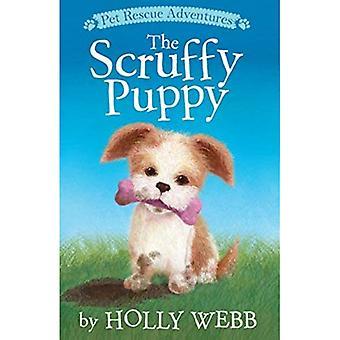 The Scruffy Puppy (Pet Rescue Adventures)
