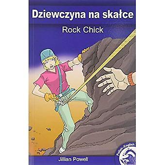 Rock Chick (Full Flight engelska / polska dubbla böcker)