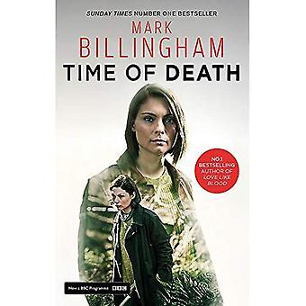 Time of Death: TV Tie In (Tom Thorne Novels)