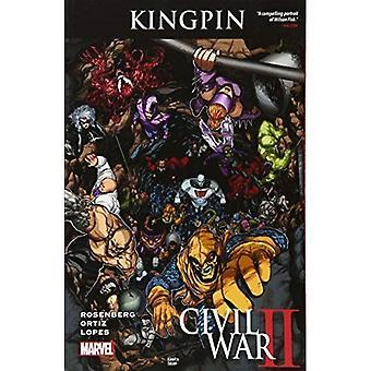 II wojna domowa: Kingpin