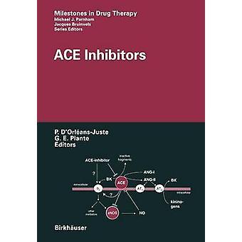 ACE Inhibitors by DOrlansJuste & Pedro