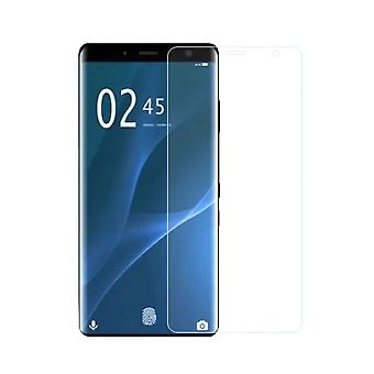 Sony Xperia 1 tank protection display glass tank slide 9 H glass - 2 pieces