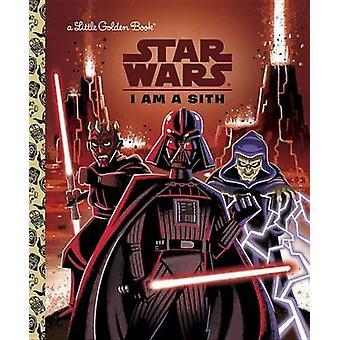 I Am a Sith (Star Wars) by Christopher Nicholas - Chris Kennett - 978